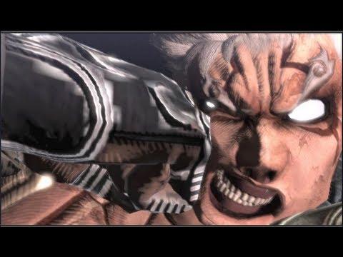 Asura's Wrath: Episodes 02 & 03