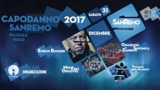 Sanremo - Capodanno 2017 | iNews