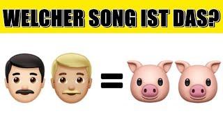 Schaffst du es diese Songs zu erraten (Das große Song Quiz)