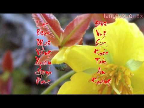 LK Chúc Mừng Năm Mới - Xuân Nhâm Thìn 2012 [ Hot ]