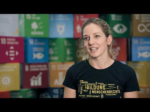 SDG Interview Amnesty International