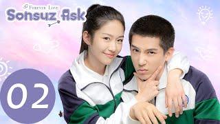 Sonsuz Aşk  02. Bölüm   Xiang Han Zhi, Wang An Yu  Forever Love  百岁之好,一言为定