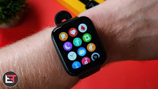 Realme Watch 2 Pro Budget Smartwatch Review, Unboxing and Accuracy Test!