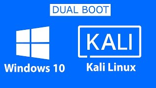 Dual boot Kali Linux 2017.3 with Windows 10 | Easy Step by Step Guide in Hindi