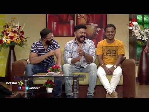 Badai Bungalow || Aadu 2 Movie Team || Sun @ 8:30 PM || Promo