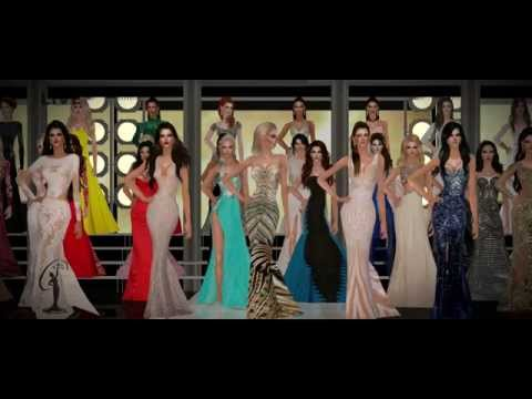 Miss Sim Universe 2014 - Crowning Moment