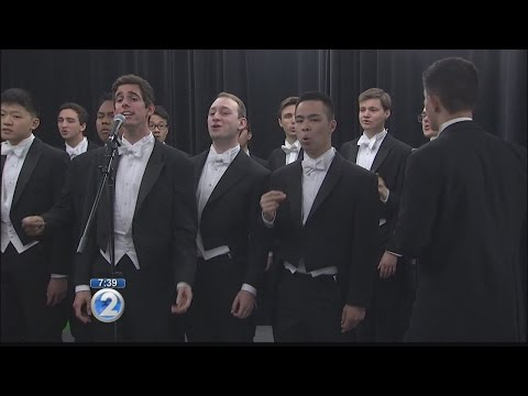 A cappella group, The Yale Spizzwinks(?), to perform on Oahu (3)