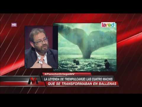 El mito mapuche que tiene relación con la novela Moby Dick