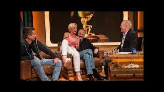 Aaron, Claudia Effenberg und Schill - TV total