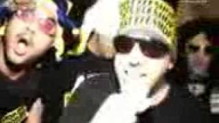 Atzen Musik WochenRückRap BILD DE 3 Teil