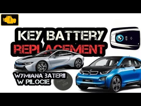 bmw i3 i8 battery replacement wymiana baterii w. Black Bedroom Furniture Sets. Home Design Ideas
