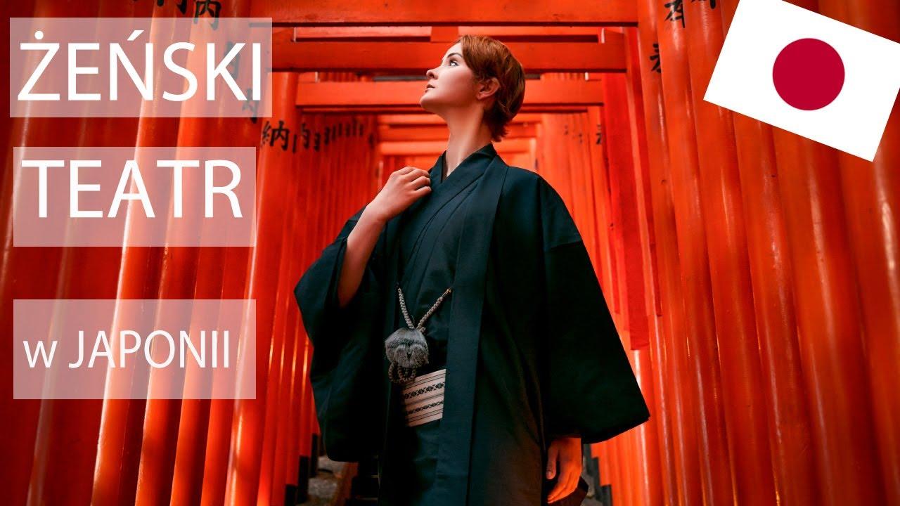 Sekrety żeńskiego teatru TAKARAZUKA - Evita - Podcast Po Japonii 38