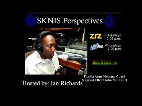 Perspectives_Security Update in St. Kitts and Nevis