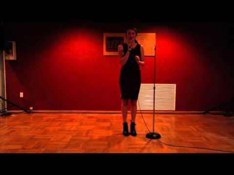 Cassady Ranford - Kind of Woman
