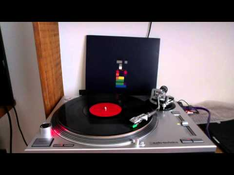 Coldplay - Square One (Vinyl)