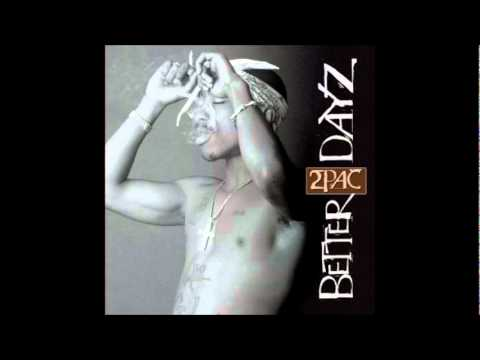 Military Minds - 2Pac (Better Dayz)