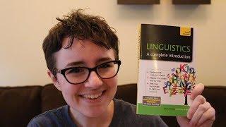 Teach Yourself Linguistics (Review)