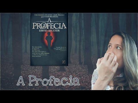"""# 2 """"A profecia"""", de David Seltzer"""