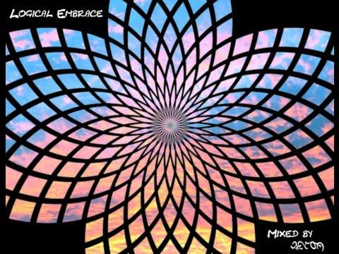Full On Psytrance - Logical Embrace - Mixed by Jeron - Vinyl Set