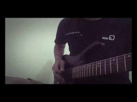Solo Guitar Cover Pupus Dewa 19