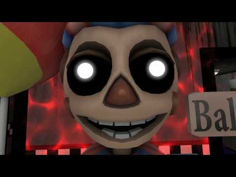 Thumbnail: [SFM/FNAF] Five Funky Nights at Freddy's
