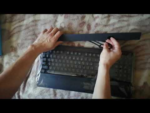 Клавіатура дротова Logitech G213 Prodigy USB (920-008092)