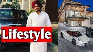Sidhu Moosewala (2019) Lifestyle, Girlfriend, Income, Family, Biography Etc By Mr Lifestyles