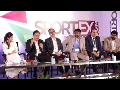 SportEX.Asia 2018 Conference | New Delhi