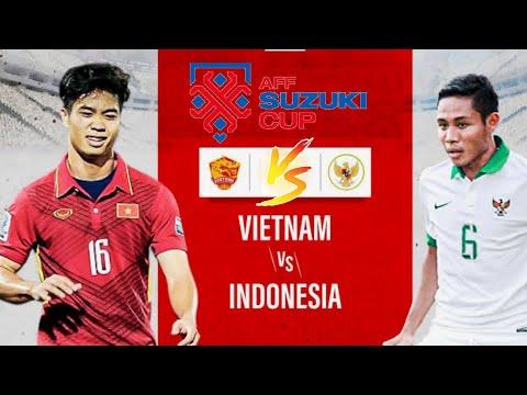 Cuplikan Gol  gol indonesia vs Vietnam tadi malam  Doovi