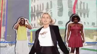 Xuxa - Releases General In Portuguese  Libera General En Portugués