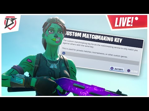 🔥 (OCE) FORTNITE CUSTOM MATCHMAKING LIVE! | PS4/XBOX/PC/SWITCH/MOBILE | SOLOS/DUOS/SQUADS