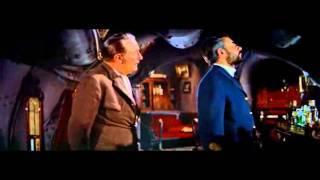 20.000 leguas de viaje submarino (1954) de Richard Fleischer (El Despotricador Cinéfilo)
