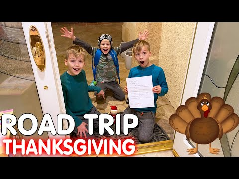Trying To Leave For Las Vegas || Mommy Monday