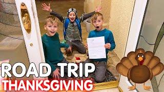Elf on the Shelf Arrives!! Leaving for Las Vegas || Mommy Monday