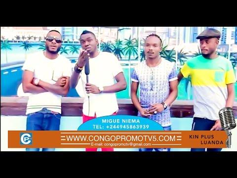 Suka na polémique Didier Lacoste Ferré Gola, Heritier watanabe et Fabregas  passage obligé na Luanda