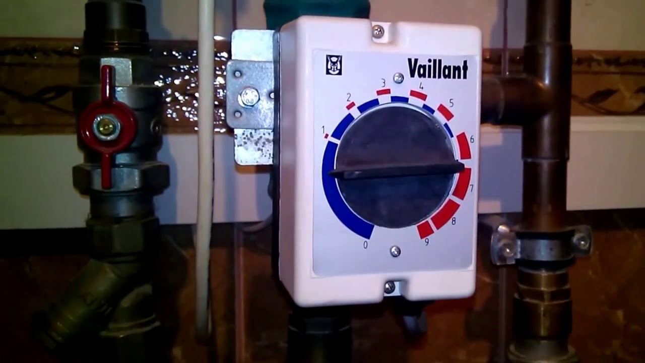 Vaillant Ecotec Plus >> Vaillant ecoTEC Plus VU OE 376/3-5 + VIH R 150 + calorMATIC 430+ VR 61+WH40 - YouTube