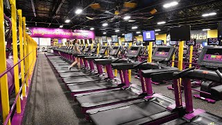 Massive new Bluffton gym offers futuristic approach to fitness