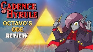 Cadence of Hyrule: Octavo's Ode (Switch) Review (Video Game Video Review)