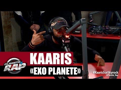 """[Inédit] Kaaris """"Exo Planète"""" #Planète Rap"""