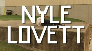 Nyle Lovett Hulkripps 2 Part  TransWorld SKATEboarding