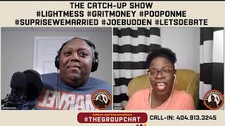 Catching Up, Dr. Umar Wants Your Grits, Odell Beckham Jr., Joe Budden and Niecy Nash