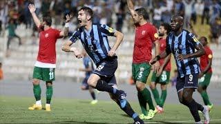 Adana Demirspor : 2-0 : Karşıyaka