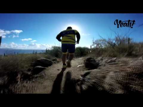Trail Run  Sport Vision Mexico