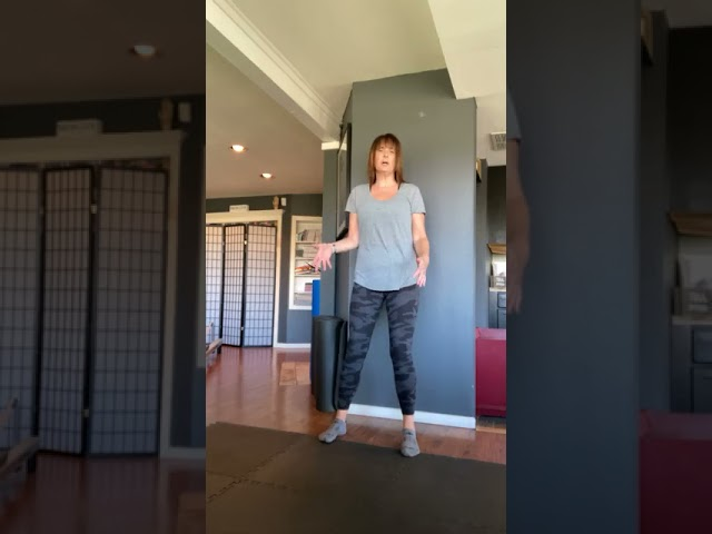 encouraging functional movement in your gate.