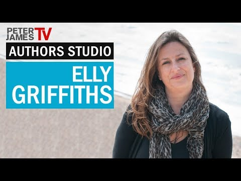 Peter James   Elly Griffiths   Authors Studio - Meet The Masters Mp3