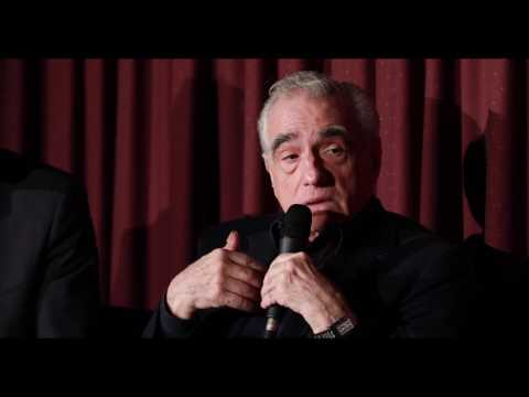 A Conversation with Martin Scorsese on Faith and Film
