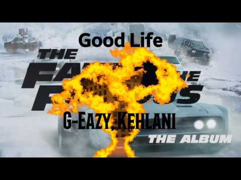 #Fast and furious 8 Good life #Ringtone #