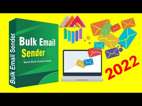 Bulk Email Sender Pro V3 02b | Trail Free Download