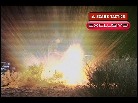 "Scare Tactics YT Exclusive!  ""I, Me, Minefield"""