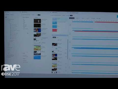 DSE 2017: Navori Labs Intros QL 2.0 Software Product for Digital Signage